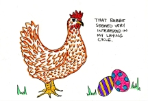 easter chook1