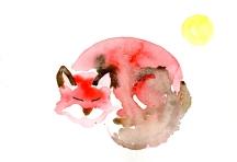 foxy snooze