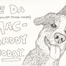 mac doggy